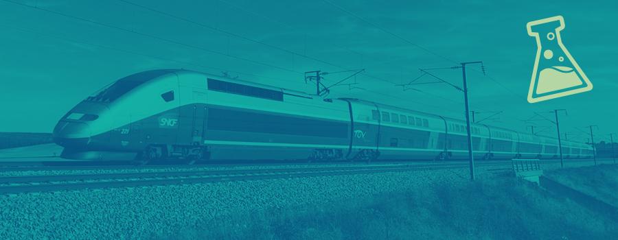 Offre abonnement TGV Max