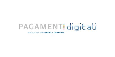 Pagamenti Digitali Logo