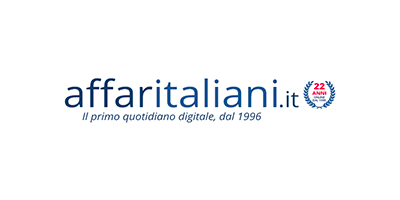 Affaritaliani Logo
