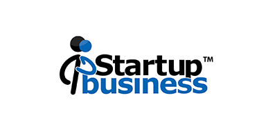 Startup business Logo