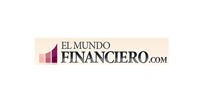 El Mundo Financiero Logo