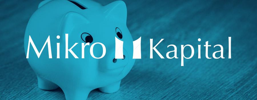 Mikro Kapital cas client