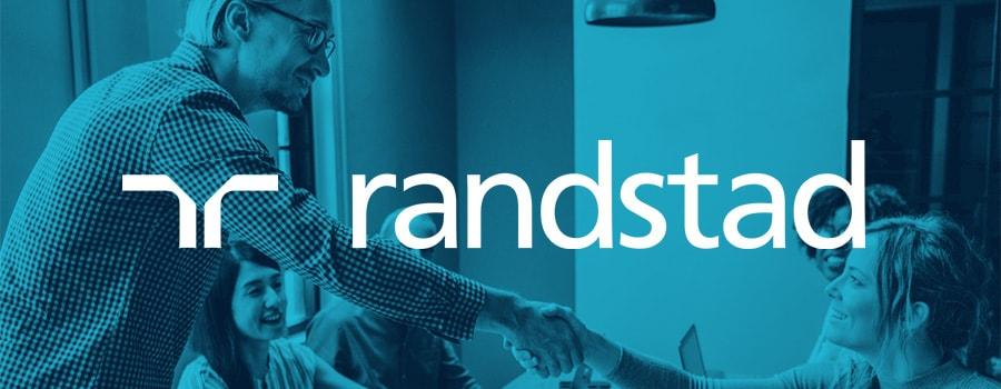 Randstad cas d'étude