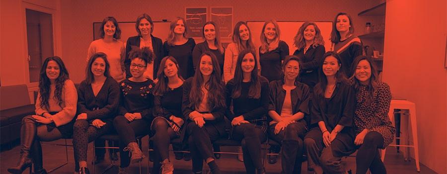 Día Internacional de la Mujer en SlimPay