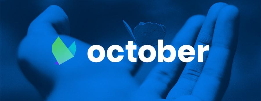 October sceglie SlimPay, affidandosi all'addebito diretto per i rimborsi