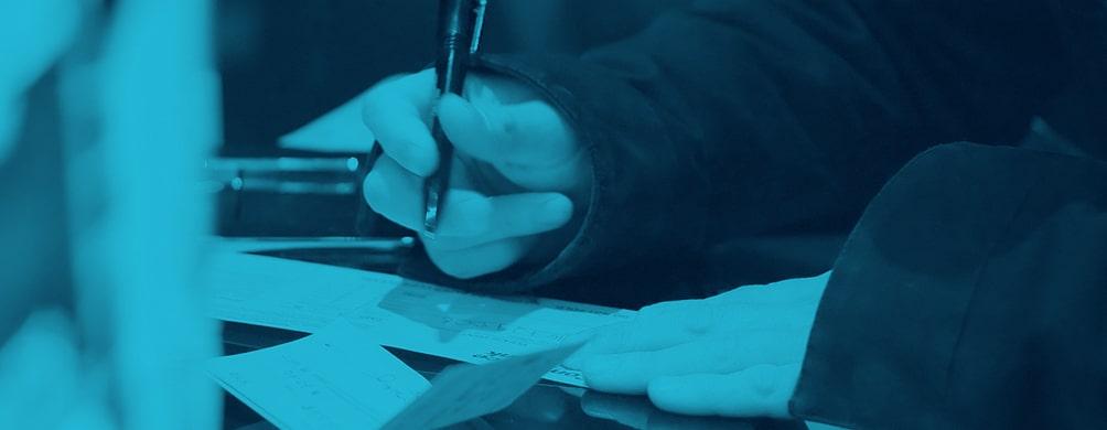 Alternatives chèque et TIP SEPA - SlimPay