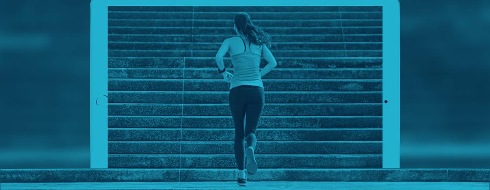 Trasformazione digitale nel settore del fitness