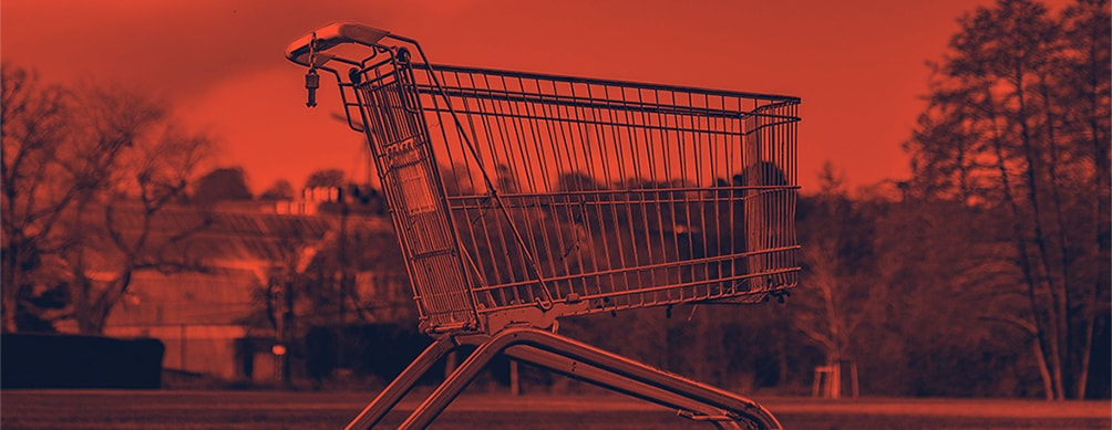 10 Kennzahlen für die Aufgabe von Einkaufswagen
