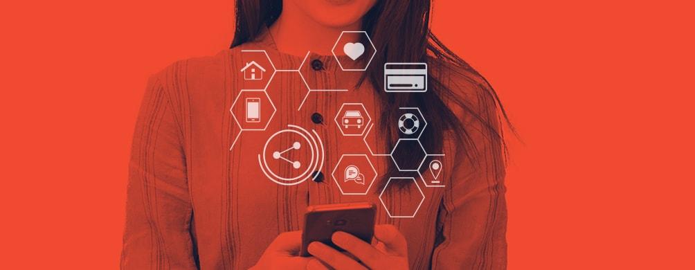 Die digitale Transformation in der Versicherungsbranche