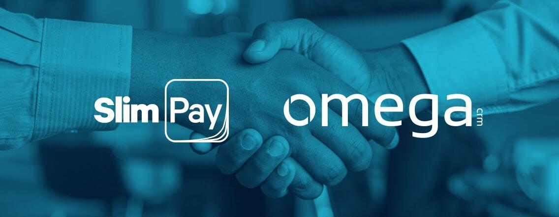 Omega CRM y SlimPay